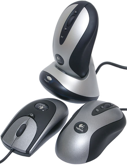 893b2334075 Review: Logitech MX 300, MX 500 and MX 700 mouses