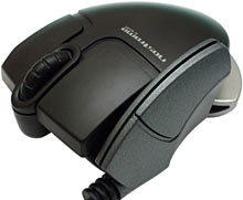 n30 Game Mouse