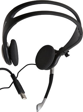 Sennheiser PC 135 USB headset