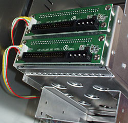 PC-39 rack back panels