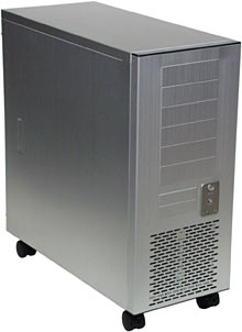 Lian Li PC-76 computer case