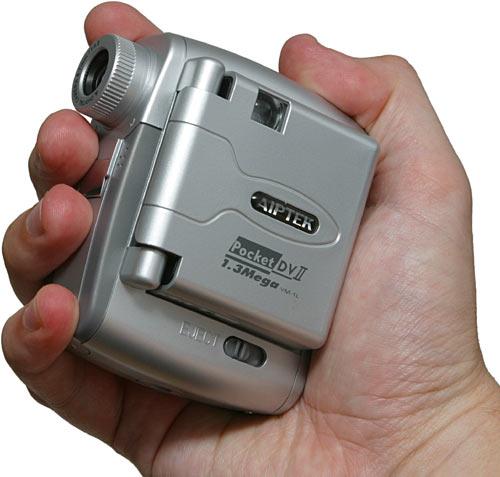 Aiptek Pocketcam X Driver