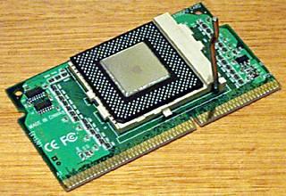 Slot 1 (разъём) — Википедия