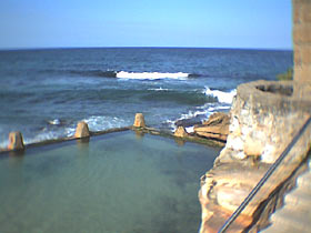 Coogee Baths
