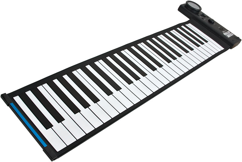 Review Hecsan Rollup Piano