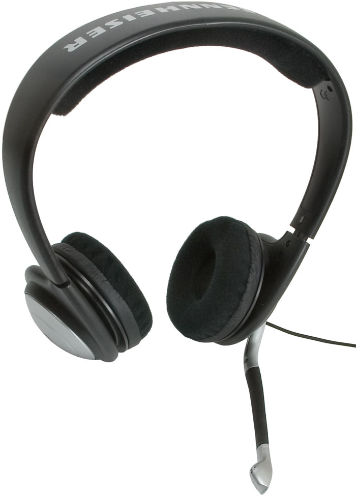 review sennheiser pc 140 and pc 150 headsets. Black Bedroom Furniture Sets. Home Design Ideas