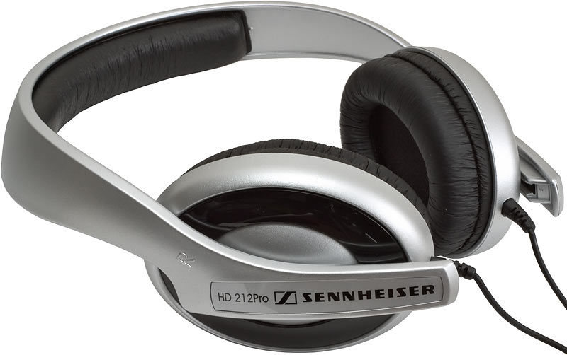 Review: Sennheiser HD 212 Pro and HD 270 headphones