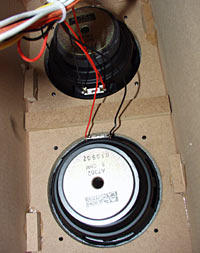 Altec Lansing sub drivers