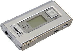 Seitec MP3 player