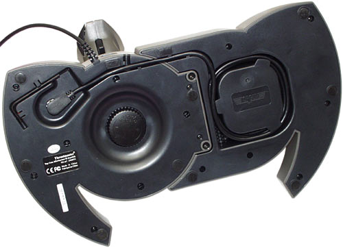 Thrustmaster game controller roundup - Fox 2 Pro, Fox 2