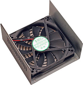 GTR 600w Power supply fan