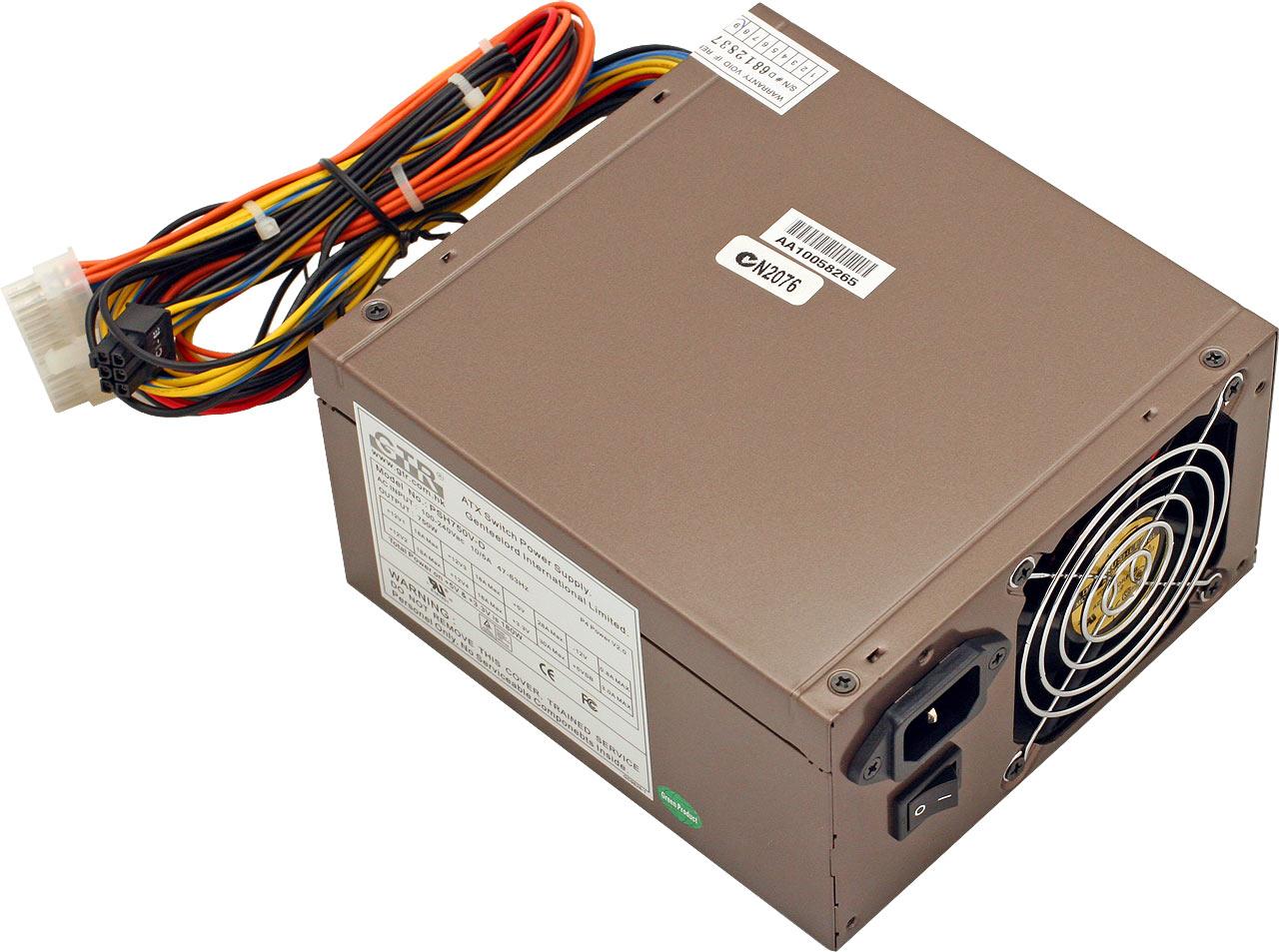 Review: GTR high-power modular power supplies