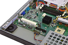 GS12 board detail