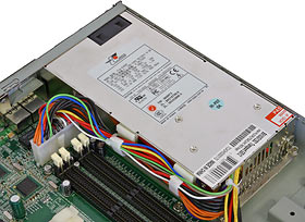 GS12 power supply