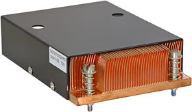 GS12 heat sink