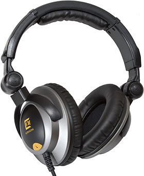 Ultrasone HFI-650 headphones