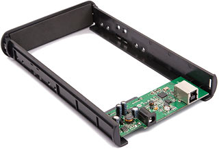 USB 3 enclosure innards