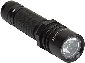 Elektro Lumens XM-2 flashlight